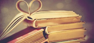 love by books