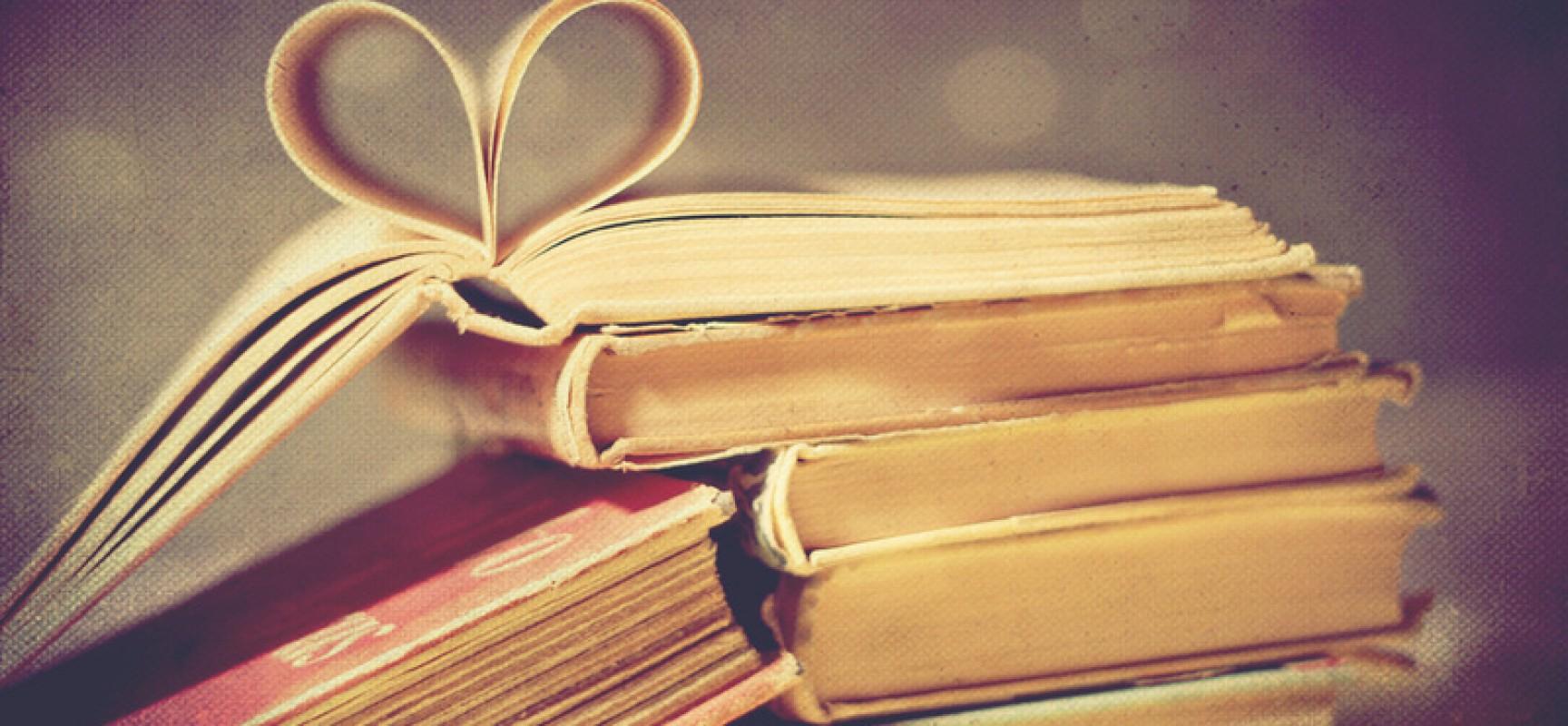 Livros, ame-os ou deixe-os!?  (Books, love them or leave them!?)