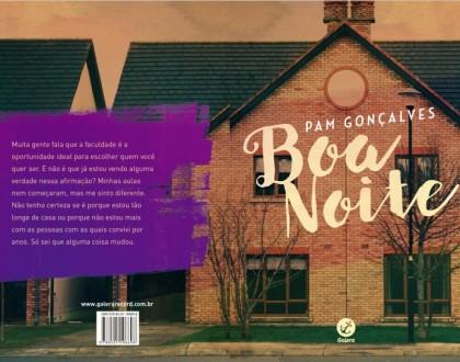 Boa Noite – Pam Gonçalves