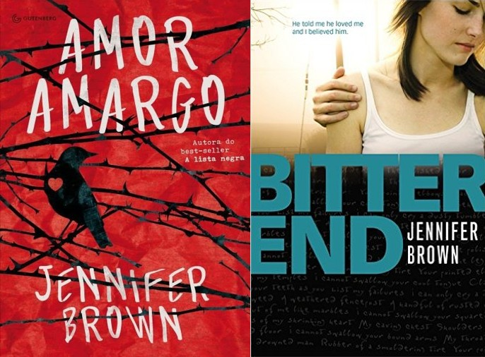 Amor Amargo – Jennifer Brown (Bitter End)