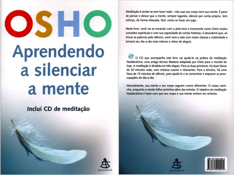 Aprendendo a Silenciar a Mente – OSHO (Learning to Silence the Mind)