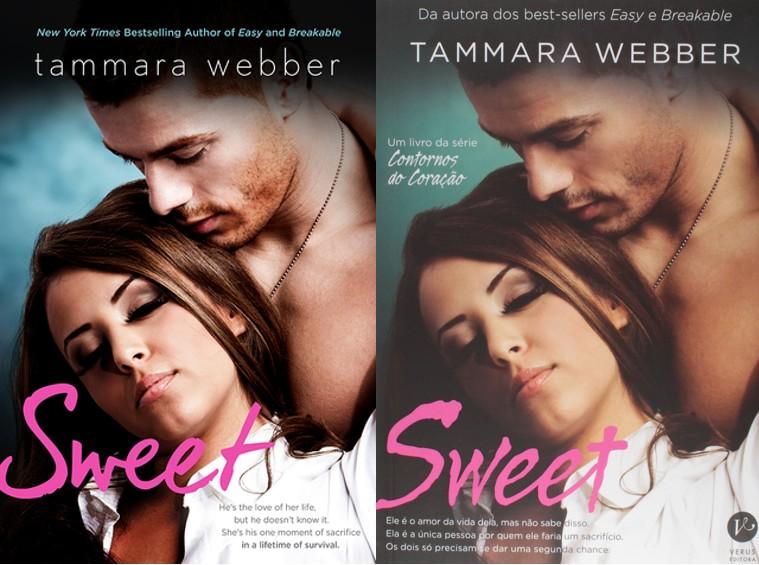 Sweet – Tammara Webber (Sweet)