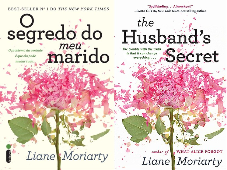 O Segredo do meu marido – Liane Moriarty (The Husband's Secret)