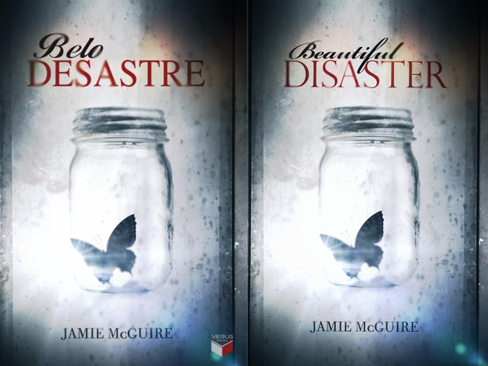 Belo Desastre- Jamie Mcguire (Beautiful Disaster)