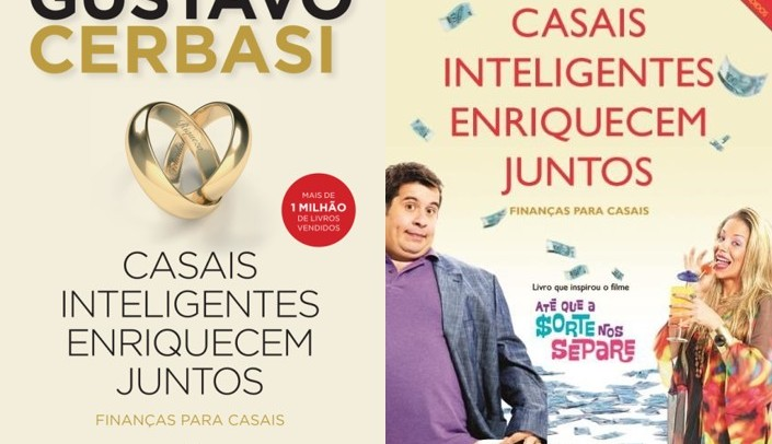 Casais Inteligentes Enriquecem Juntos – Gustavo Cerbasi (Smart Couples Get Rich Together)