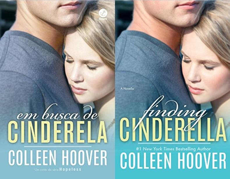 Em busca de Cinderella – Colleen Hoover (Finding Cinderella)
