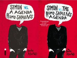 simon vs a agenda homo sapiens