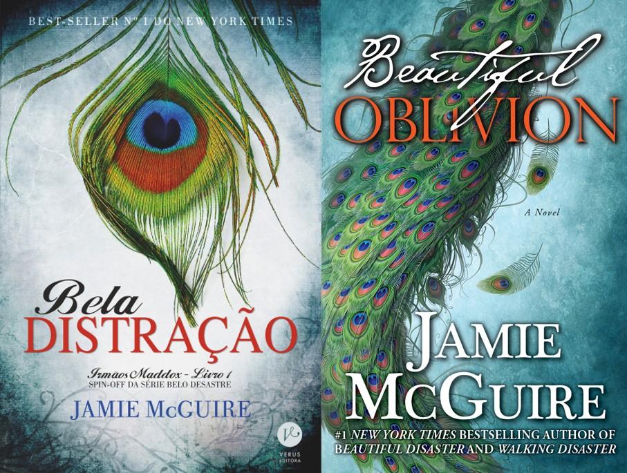 Bela Distração – Jamie Macguire (Beautiful Oblivion)