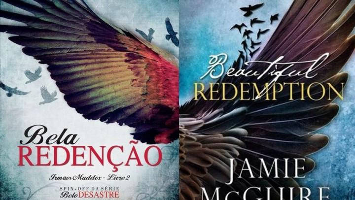 Bela Redenção – Jamie Mcguire (Beautiful Redemption)