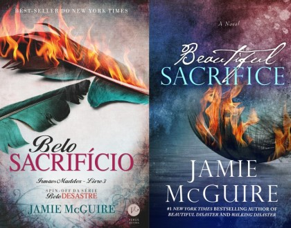 Belo Sacrifício – Jamie Mcguire (Beautiful Sacrifice)