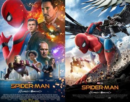 Homem Aranha - de volta ao lar e a magia dos filmes de John Hughes dos anos 80