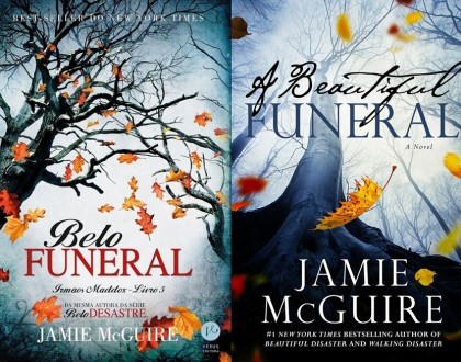Belo Funeral – Jamie Mcguire (Beautiful Funeral)