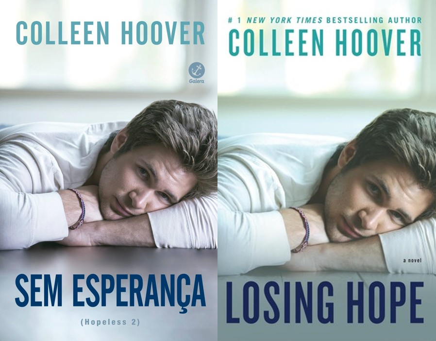 Sem Esperança – Colleen Hoover (Losing Hope)