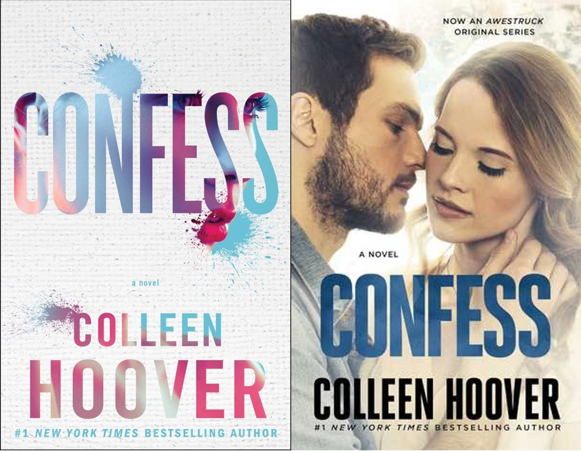 Confesse - Colleen Hoover (Confess)