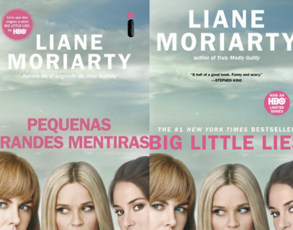 Pequenas grandes mentiras – Liane Moriarty (Big Little Lies)