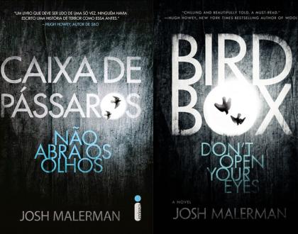 Caixa de pássaros – Josh Malerman (Bird Box)