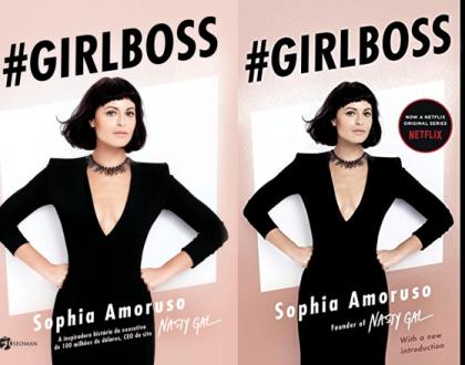 #Girlboss – Sophia Amoruso
