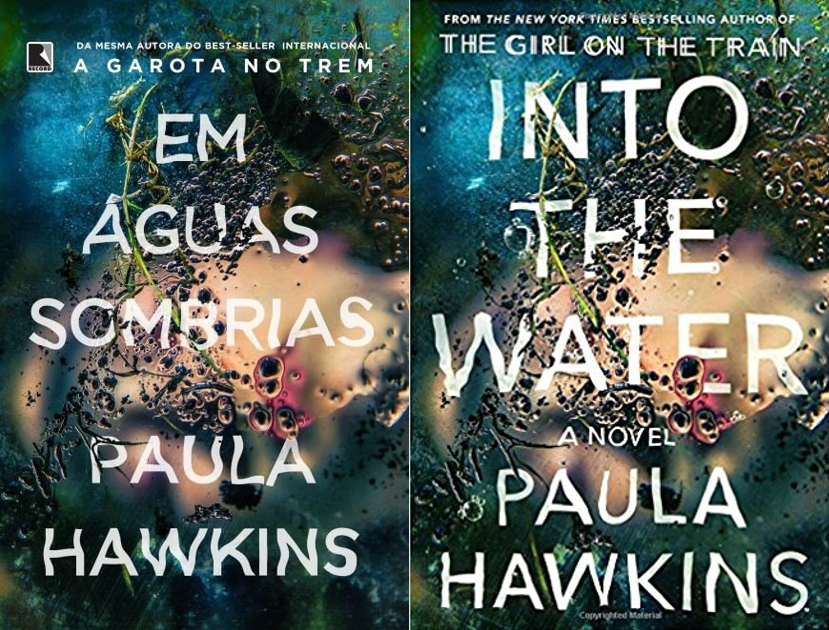 Em águas sombrias - Paula Hawkins (Into the Water)