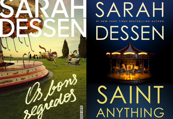 Os Bons Segredos - Sarah Dessen (Saint Anything)
