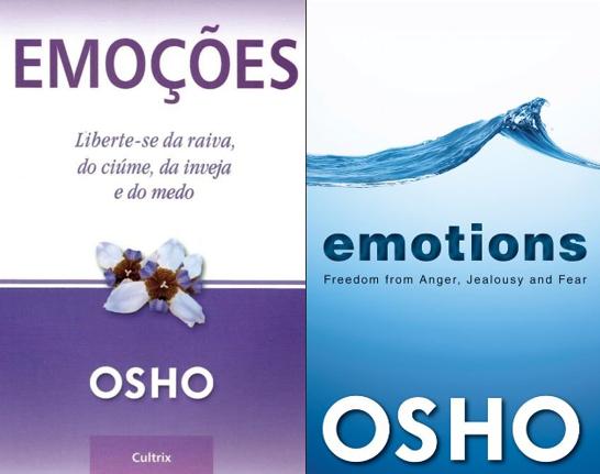 Emoções - OSHO (Emotions)