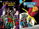 Camelot 3000 - Mike W. Barr & Brian Bolland