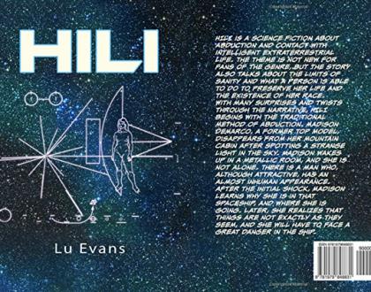 HILI - Lu Evans