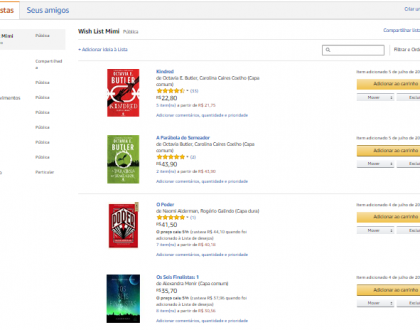 5 dicas para economizar comprando livros