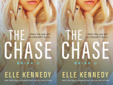 The Chase - Elle Kennedy (#1 spin off Briar U)