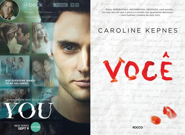 Você - Caroline Kepnes (You)