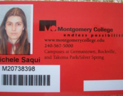 Histórias de AU PAIR: College