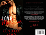 Love Machine - Kendall Ryan
