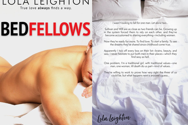 BedFellows - Lola Leighton (Kendall Ryan)