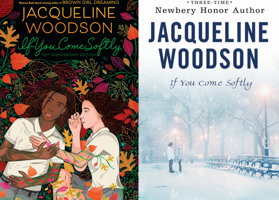 If you come softly - Jacqueline Woodson