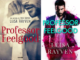 Professor Feelgood - Leisa Rayven