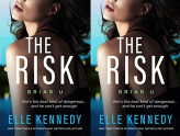 The Risk - Elle Kennedy (#2 spin-off Briar U)