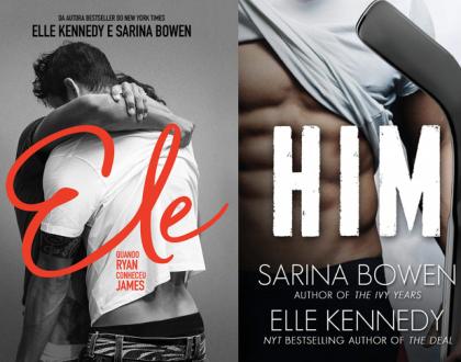 Ele - Elle Kennedy & Sarina Bowen (Him)