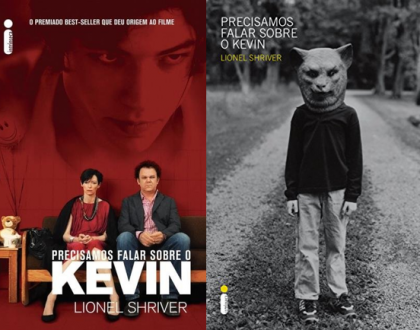 Precisamos falar sobre o Kevin - Lionel Shriver (We Need to Talk About Kevin)