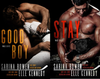 Good Boy - Elle Kennedy & Sarina Bowen