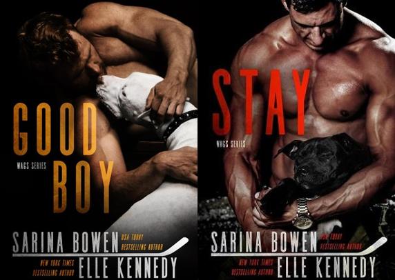 Good Boy - Elle Kennedy & Sarina Bowen