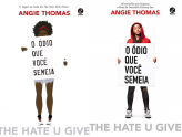 O ódio que você semeia - Angie Thomas (The Hate You Give)