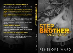 StepbrotherDearestBookCover6x9_BW_250-2
