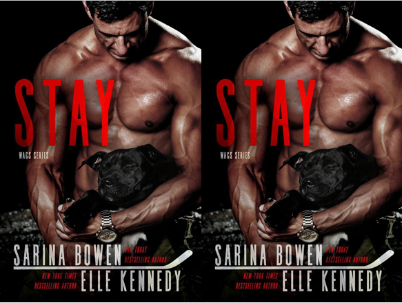 Stay - Elle Kennedy & Sarina Bowen
