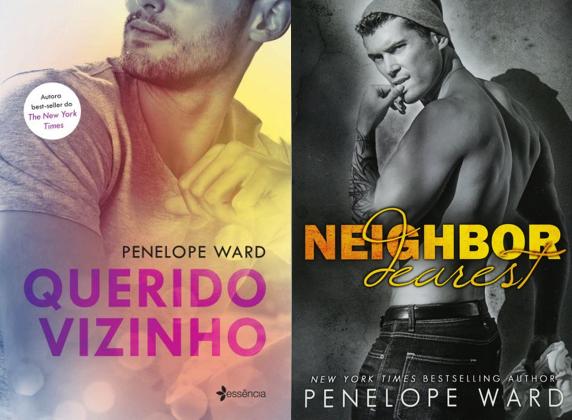 Querido Vizinho - Penelope Ward (Neighbor Dearest)