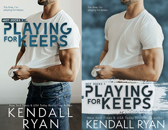 Playing for Keeps - Kendall Ryan (Hot Jocks #1)