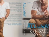 All The Way - Kendall Ryan (Hot Jocks #2)