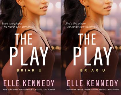 The Play – Elle Kennedy (#3 spin off Briar U)