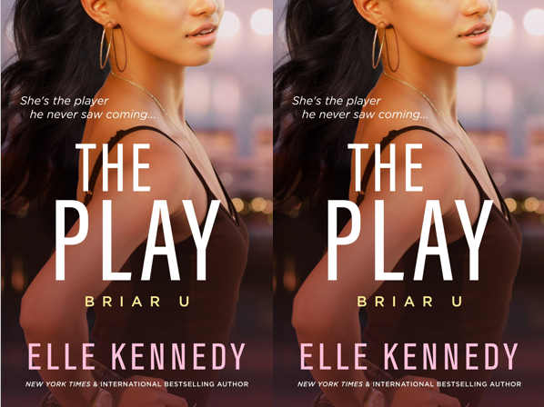 The Play – Elle Kennedy (#3 spin off Briar U)