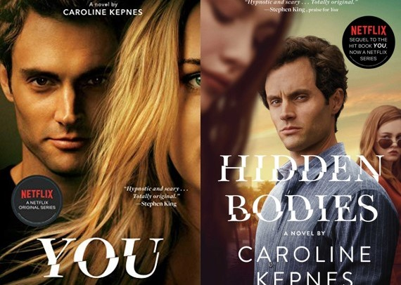 Corpos Ocultos - Caroline Kepnes (Hidden Bodies)
