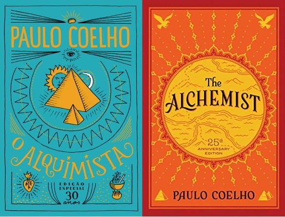 O Alquimista - Paulo Coelho (The Alchemist)