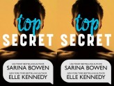 Top Secret - Elle Kennedy & Sarina Bowen